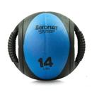 Aeromat 35135 Dual Grip Power Med Ball 9