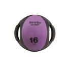 Aeromat 35136 Dual Grip Power Med Ball 9