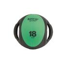 Aeromat 35137 Dual Grip Power Med Ball 9