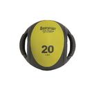 Aeromat 35138 Dual Grip Power Med Ball 9