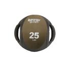 Aeromat 35139 Dual Grip Power Med Ball 9