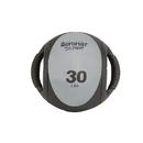 Aeromat 35140 Dual Grip Power Med Ball 9
