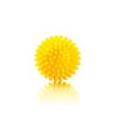 Aeromat 35202 8 cm Massage Ball (Yellow)