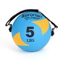 Aeromat 35943 Power Yoga / Pilates Weight Ball - 5