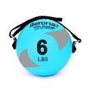 Aeromat 35944 Power Yoga / Pilates Weight Ball - 5