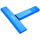 Aeromat 73810 Elite Balance Beams 36''x6.5'' / 8.5''x2.5'' - 2 pcs/set (Blue)