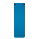 "Aeromat 74606 Elite Workout Mat w/eyelets, 1/2""x23""x72"" - Blue, Elite Workout Mat- Eyelets"