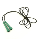 Aeromat 75016 Adjustable Heavy Duty Speed Jump Rope, 9Ft, Green