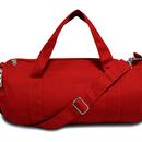 Liberty Bags 3301 Grant Cotton Canvas Duffle Bag
