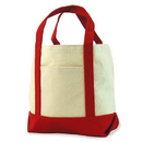 Liberty Bags 8867 Seaside Cotton Tote