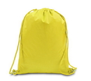 Liberty Bags 8883 Drawstring Backpack, Super Durable 70 Denier Nylon Fabric,14