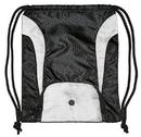 Liberty Bags 8890 Santa Cruz Drawstring Pack, 14