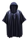 Liberty Bags A001 Rain Warrior Performance Rain Poncho