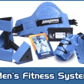 AquaJogger AP460 Men's Fitness System