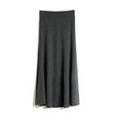 TopTie Comfortable Cotton Maxi Skirts, Full Skirts
