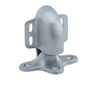 Ives HDFEDLTSR150 Ives Auto Door Stop & Holder X Satin Chrome-#