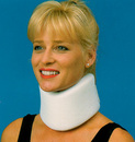 AliMed 510624- Economy Contour Cervical Collar - Large - pk/10