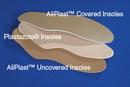 AliPlast 6232- AliPlast Uncovered Insoles - Womens Large - 6pr/pk