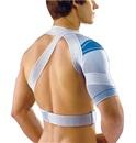 AliMed 63248 Bauerfeind Omotrain Active Shoulder Support