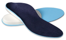 AliMed 64974- Poron 4000 XPE Insoles - Womens 10-11 - Mens 9-10.5