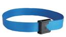 AliMed 70753- E-Z Clean Gait Belt - Black