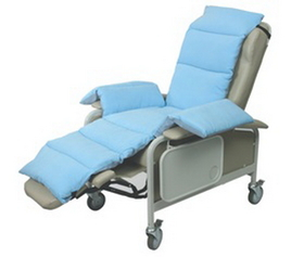 AliMed Geri-Chair Comfort Seat