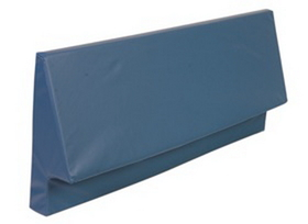 "AliMed 8523 - Bed Rail Bumper Wedges- 48""L- Pair"