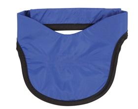 AliMed 9-590 Grab 'n Go Thyroid Shield, Standard Weight Lead Thyroid Collar
