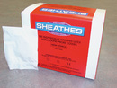 AliMed 921333- Nonsterile Latex Covers - Bulk - 600/bg