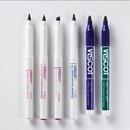 AliMed 924770- Viscot Standard Surgical Skin Marker - Fine/Reg Tip w/Label and Ruler - Sterile - Purple - cs/100