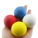 GOGO Stress Relief Ball, Indoor Golf Exercise Ball, Pack of 4