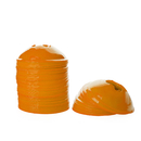 GOGO 100Pcs World Sport Agility Disc Cones Perfect for Soccer, Football Training