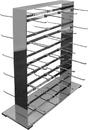 AMKO Displays CSR-EF 2-Way Jewelry Tower, 15