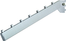 AMKO Displays RDW/7B-CH 7-Cube Waterfall, Rectangular Tubing, For 1/2