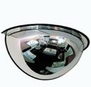AMKO Displays SMH24 180 Half Dome Mirror, 1/2 Of 24