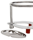 Accon Marine Stainless Steel Quick Release Drink Holder with Base