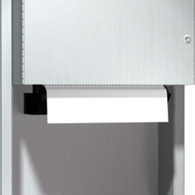 ASI 045224A Automatic Roll Paper Towel Dispenser