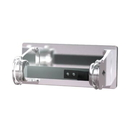 ASI 0710 Single Surface Mounted Toilet Tissue Holder