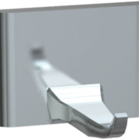 ASI 0740-Z Single Robe Hook
