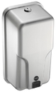ASI 20363 Roval Surface Mounted Vertical Soap Dispenser