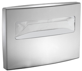 ASI 20477-SM Surface Mounted Seat Cover Dispenser