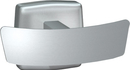 ASI 7345 Robe Hook (Double) - Surface Mounted