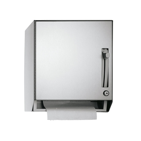 ASI 8522 Recessed Roll Paper Towel Dispenser