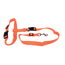 GOGO Hands-free Running Dog Leash, Leashes For Running, Jogging And Biking
