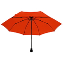EuroSCHIRM 30299027 Light Trek Umbrella, Red