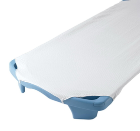 Angeles AFB5700SW Rest Standard White Sheet