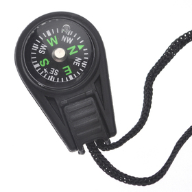 500 Pieces Wholesale GOGO Compasses - Pocket Size, Easy Carry Design