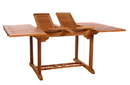 All Things Cedar TD72 Butterfly Extension Table
