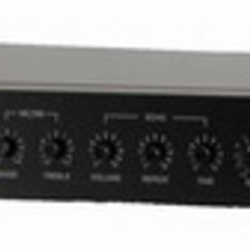 Audio 2000'S Key & Digital Echo Karaoke Mixing Amplifier AKM7016, A/V Amplifiers/Extenders/Converters/Receivers, Home Audio, Audio and Video, Electronics & Computers