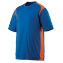 Augusta Sportswear 1020 - Wicking/Antimicrobial Gameday Crew T-Shirt